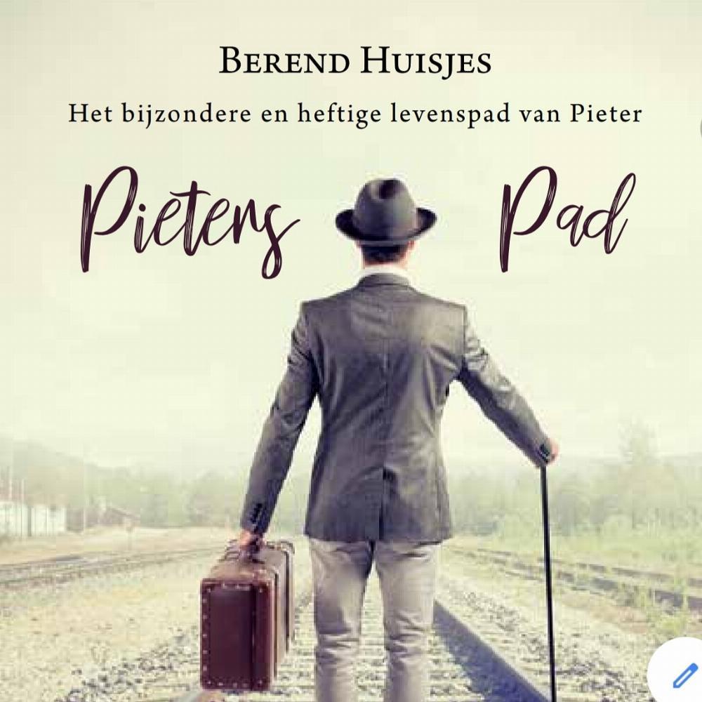 Interview over Pieters Pad bij omroep Zeeland (Radio)